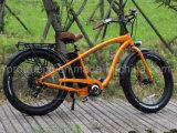 Bici eléctrica del neumático gordo de 4.6 pulgadas con el Ce En15194
