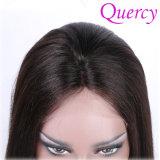 2017 горячая продажа Quercy Виргинских Бразилии в области передней кружева парики полного кружева парики с оптовых цен (FW-49b)
