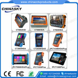 Ahd/Tvi/Cvi CVBS Kamera-Prüfvorrichtung für Sicherheitssysteme (CT600HAD)
