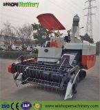 4LZ-4.0Wishope b зерноуборочный комбайн для продаж на Филиппинах
