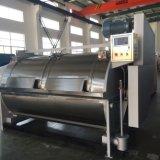 Halbautomatisches Hotel/Krankenhaus verwendete industrielle Waschmaschine