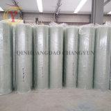 Clarabóias de plástico reforçado por fibra de papelão ondulado de Proteção Ambiental materiais de cobertura de instrumentos