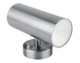 iluminación al aire libre blanca del acero inoxidable de 5W IP44 LED (5502B)