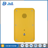 Im FreienSpeakerphone, Hände geben Notruftelefone, IP67 Weatherproof Telefone frei