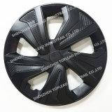 Fibra de carbono Universal de PP/Cubo de Roda de plástico ABS Aros do Centro de carro