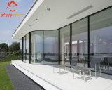 Высокое качество 6061 или 6063 алюминиевых раздвижных окон и дверей