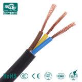 3 angeschwemmtes einkerniges Kabel des Kern-1.5mm des Kabel-Price/1.5mm des Draht-Cable/1.5mm