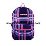 Les jeunes filles étudiant Bookbag sac à dos pour l'école intermédiaire primaire