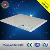 最上質の偽の反Awter PVC天井のタイル