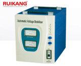 발전기를 위한 5kw 220V AC 가정용품 전압 안정제
