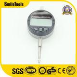 0 До 12.7мм цифровой индикатор с круговой шкалой Измерительные инструменты