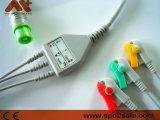 Fukuda Denshi 0012-00-1192 un trozo de cable de ECG