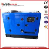 Yuchai 12,8 kw à 24kw deux cylindres de groupe électrogène diesel