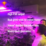 300With400W Veg/Blüte LED wachsen mit hoher NENNWERT Ausgabe hell