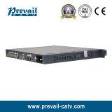 Codificatore di CATV MPEG-2 con l'uscita Wde-4220b del IP