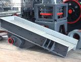 Bon prix et de meilleure qualité de ciment convoyeur vibrant