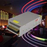 più piccola alimentazione elettrica di formato LED di 40A 12V con il prezzo di fabbrica