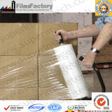 El film estirable Jumbo LLDPE