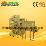 Automatische Hülsen-Schrumpfverpackung-Maschine