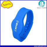 Fashion Silicone Bracelets RFID pour le parti et l'événement