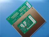 Circuito Taconic del PWB di RF-35 0.76mm OSP (conservante organico di Solderability)