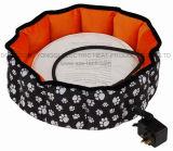Машинная стирка Chew-Resistance рампы Пэт кровать с подогревом