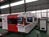 Professional Fabricant Machine de découpe laser à fibre pour couper du métal