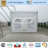 30X60m Aluminium-Rahmen-großes im Freienereignis-Partei-Zelt