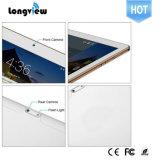 Het bulk In het groot Telefoongesprek van de Tablet van 10 van de Duim van de Tablet 1280*800 Androïde van de Vierling Phablet Tabletten van de Kern 3G