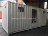 Hete Verkoop Gewijzigde Geprefabriceerde Container/het de PrefabZaal/Huis van de Zonneschijn