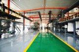 Производственная линия доработанная Sbs/APP битума делая водостотьким мембраны завод