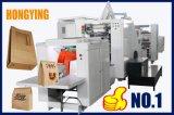 Calculateur de contrôle de l'homme sac de papier Machine, Papier Tube Making Machine