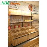 슈퍼마켓 금속 청과 대 선반
