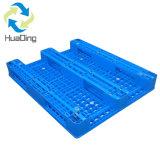1200*1000mm perfurados montável em rack de grande pesado para a indústria de paletes de plástico