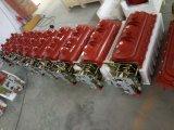 Interruptor de ruptura de carga Sf6 para Rmu