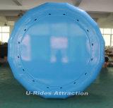 [2.5م] قطر رمث قابل للنفخ زرقاء لأنّ ماء متنزّه