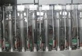 El aceite de girasol aceite de lubricación de aceite comestible de la máquina de llenado de líquido espeso