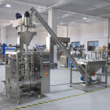 Volledige Automatische Wegende en Verpakkende Machine voor Poeder met Grote Grootte