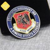 Moneta BRITANNICA militare di fabbrica di prezzi dell'esercito su ordinazione all'ingrosso della bandierina