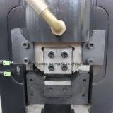 De Machine van het ponsen voor het Staal van de Staaf van de Vlakte van het Staal van de Strook