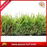 庭のための人工的な防水床の敷物の草