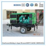 leises Dieselset des generator-275kVA-1250kVA angeschalten durch Cummins Engine mit Schlussteil