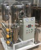 Tyd 시리즈 고성능 진공 기름과 물 분리기
