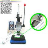 文字型が付いている小さい領域の手動熱い切手自動販売機