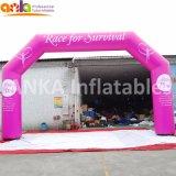 Hot Sale Arch Publicité Inflatables pour exposition promotionnelle