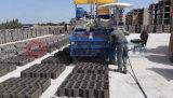機械を作るドイツ天頂913の卵置くブロック