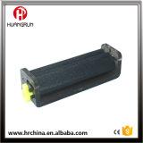 Machine-outil en plastique de roulement de cigarette de tabac de l'ABS 78mm des couleurs Cr153 cinq avec le levier réglable