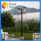 lâmpada solar do jardim do diodo emissor de luz de 3W 4W 8W 12W com sensor de movimento
