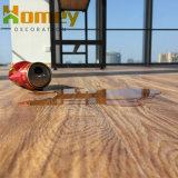 Pavimentazione rapida del PVC di scatto di buona qualità/pavimentazione del vinile