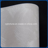Het Oplosbare Document van uitstekende kwaliteit van de Muur Eco in het Behang van de Textuur van de Korrel van de Borstel